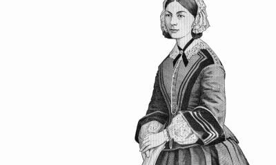 Florence Nightingale quotes on Life, Communication and Nursing