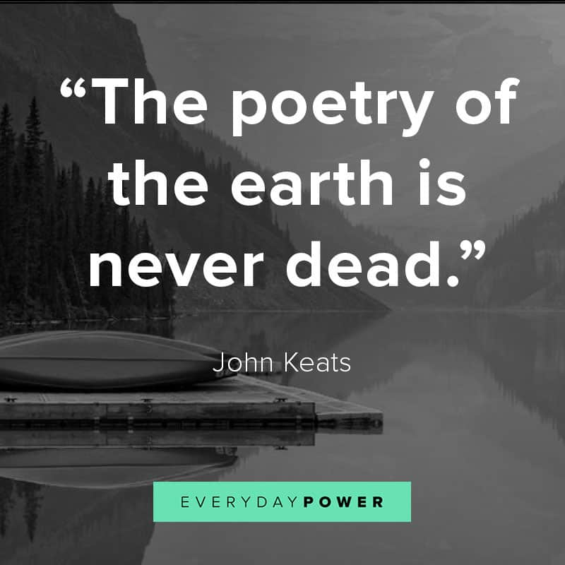 More beautiful nature quotes to inspire your love for Mother Earth