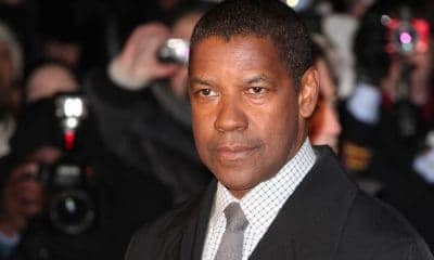 25 Denzel Washington Quotes On Success, Dreams and Love
