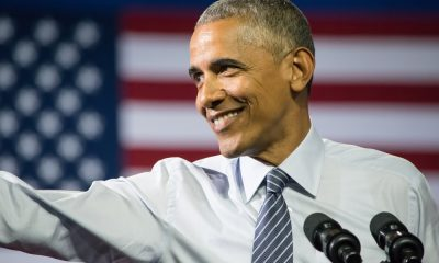 Barack Obama quotes about change, education, and equality