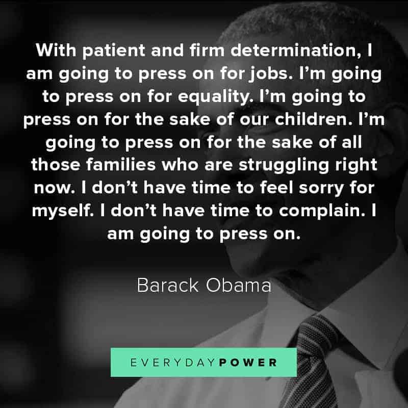 Inspiring Barack Obama quotes about change