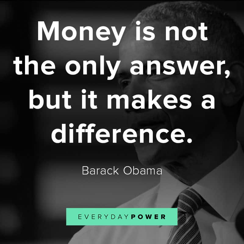 barack obama quotes about the american dream