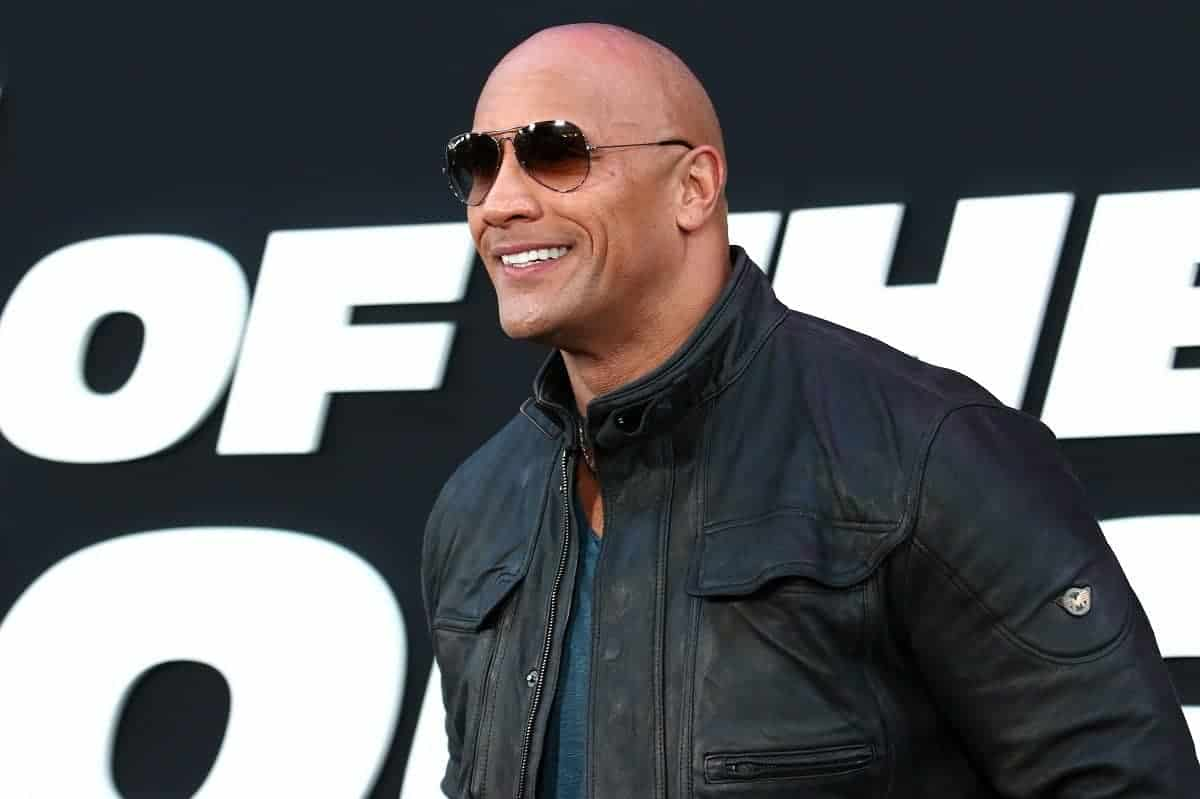 Dwayne Johnson 'The Rock' quotes