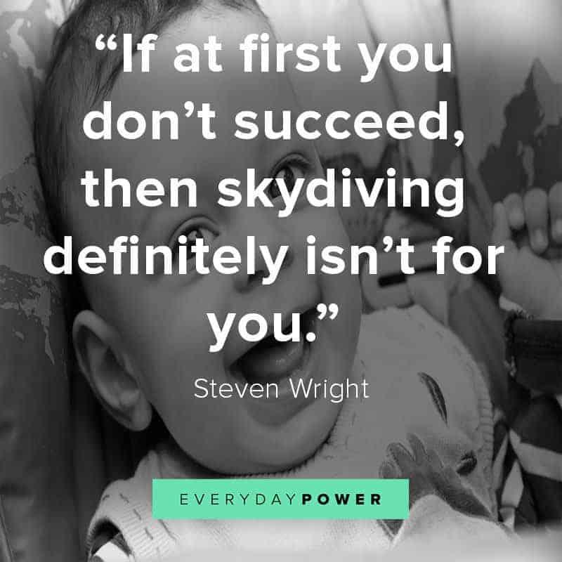 100 Funny Inspirational Quotes Celebrating Life & Success ...