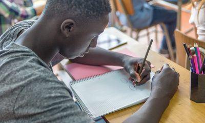 Grades Do Not Define Your Intelligence