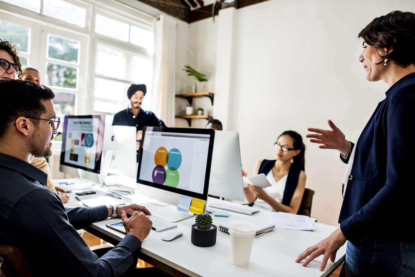How to motivate employees to be more productive