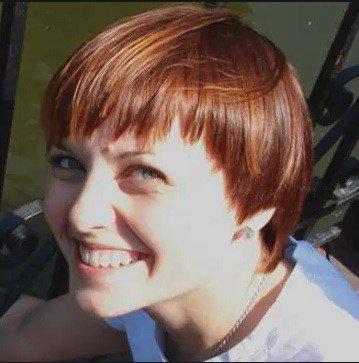 Kate Maurice
