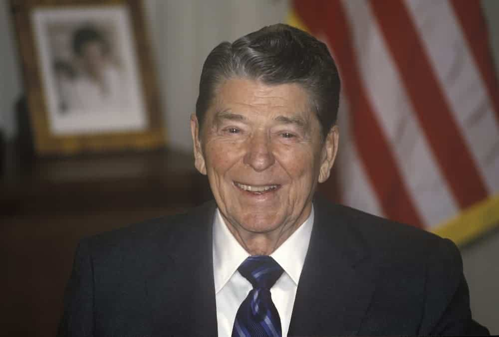 60 Ronald Reagan Quotes on Leadership, Freedom and Success