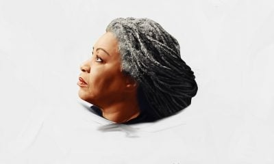 Toni Morrison Quotes on Writing, Love, and Life To Inspire You Today