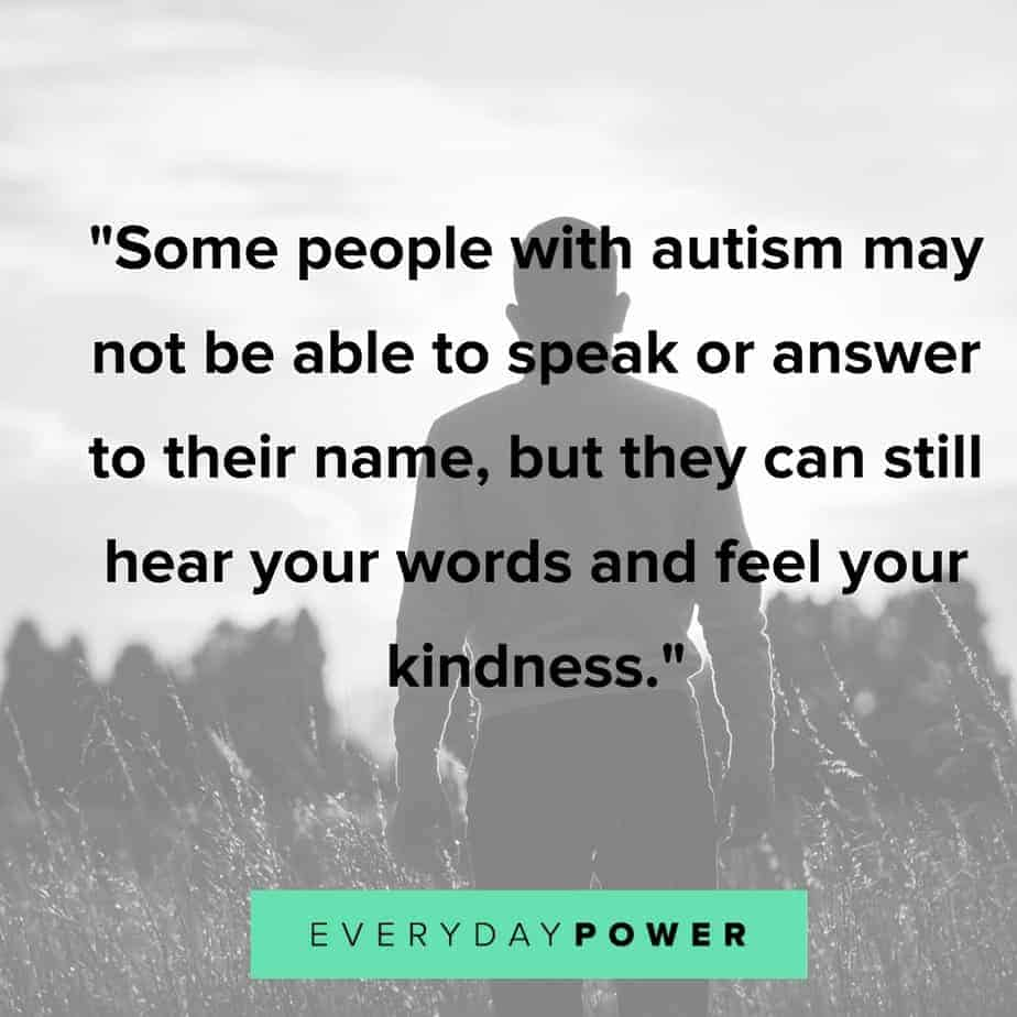 45 Autism Quotes for Awareness & Aspergers Inspiration | Mom & Son