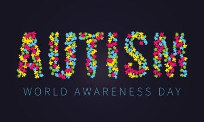 autism world awareness day
