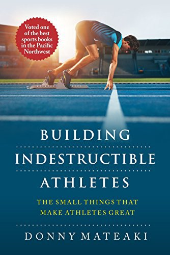 building indestructible athletes