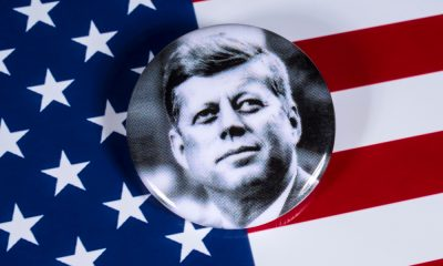 60 John F. Kennedy quotes on life, politics, and greatness