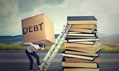 minimize your debt while you are still in school