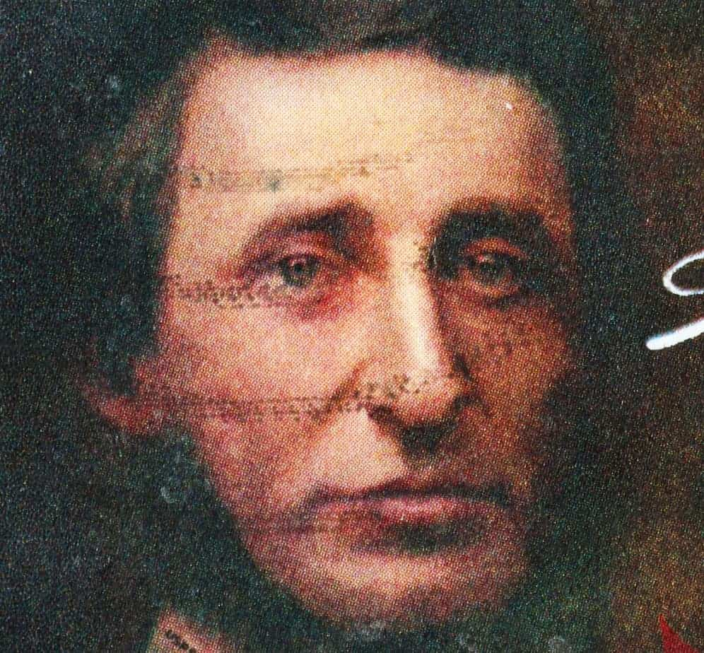 50 Best Henry David Thoreau Quotes
