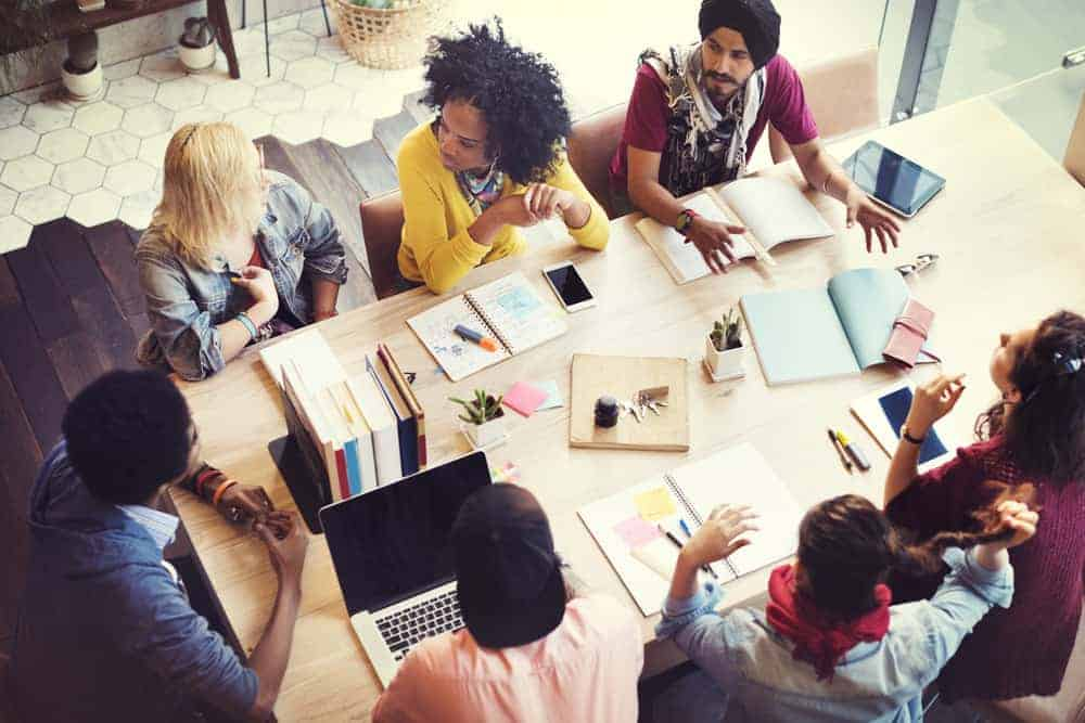 50 Empowering Collaboration Quotes on Teamwork & Success