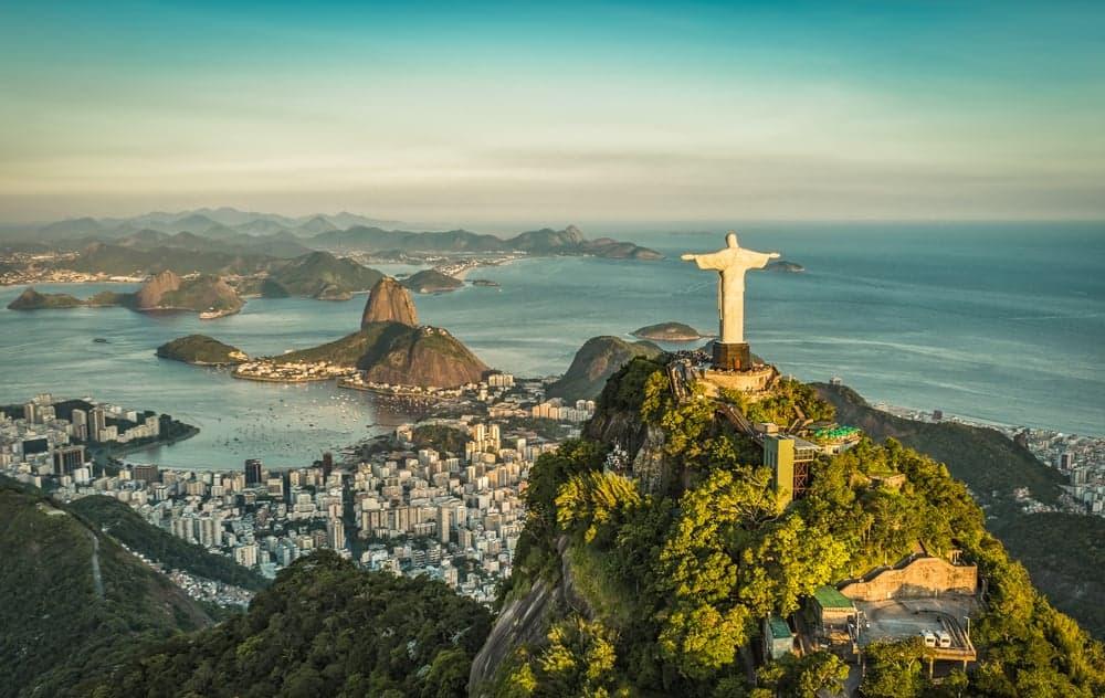 Seek These Hidden Gems in Brazil