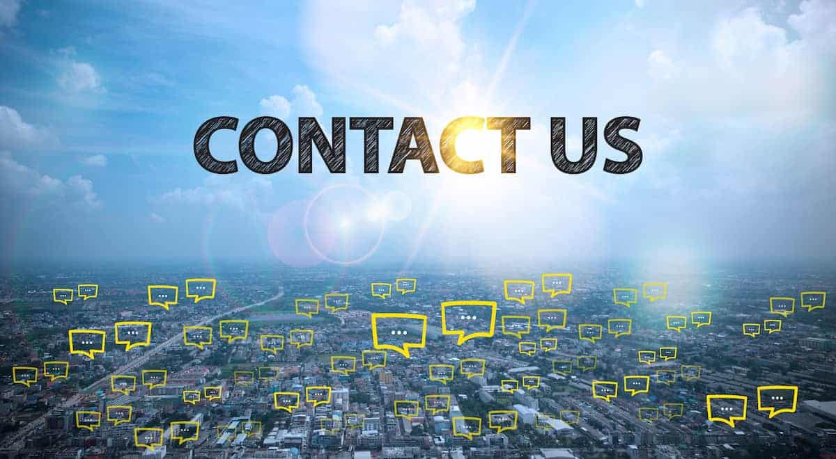 contact us at everyday power