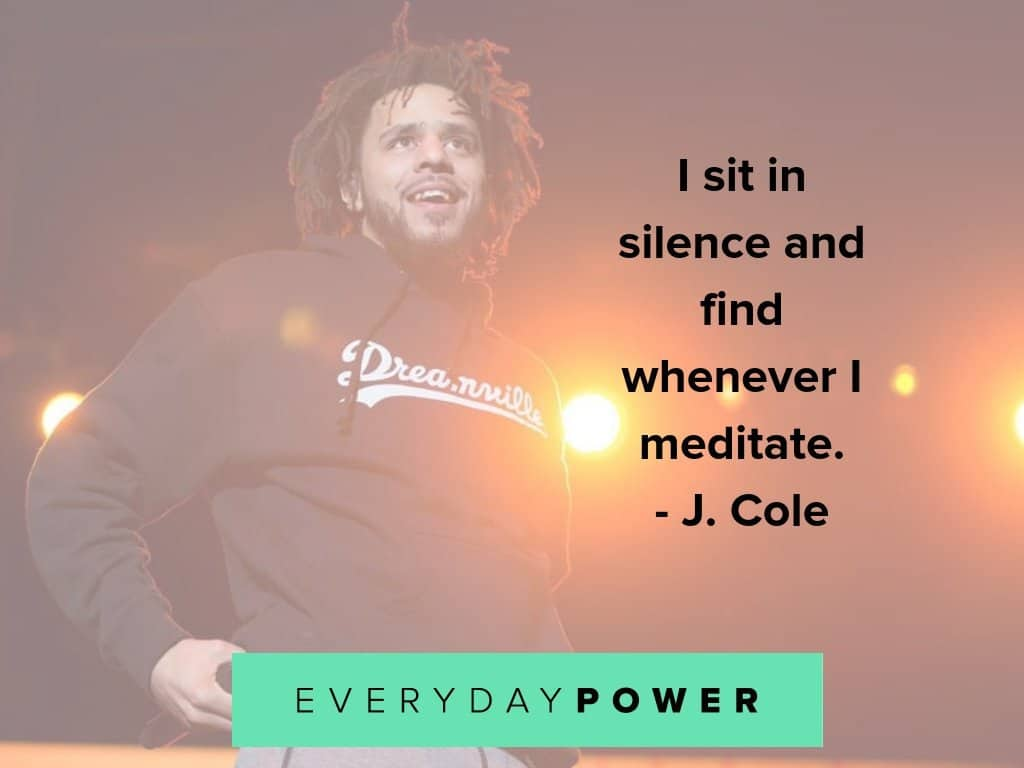 65 Best J  Cole Quotes and Lyrics From His New Album (2019)