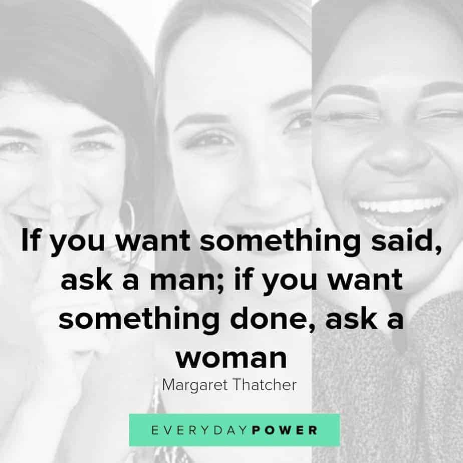powerful feminism quotes