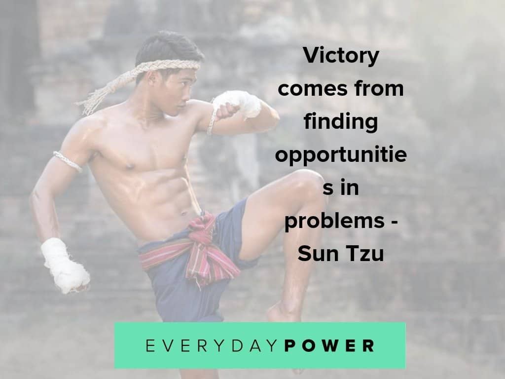 sun tzu quotes about victory