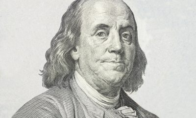 50 Benjamin Franklin Quotes on Education, Success & Life