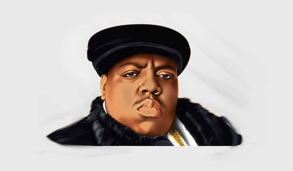 Image result for history of biggie smalls