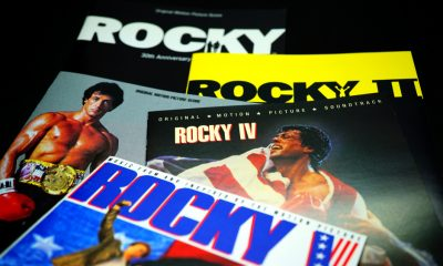 Inspirational Rocky quotes about life and fighting