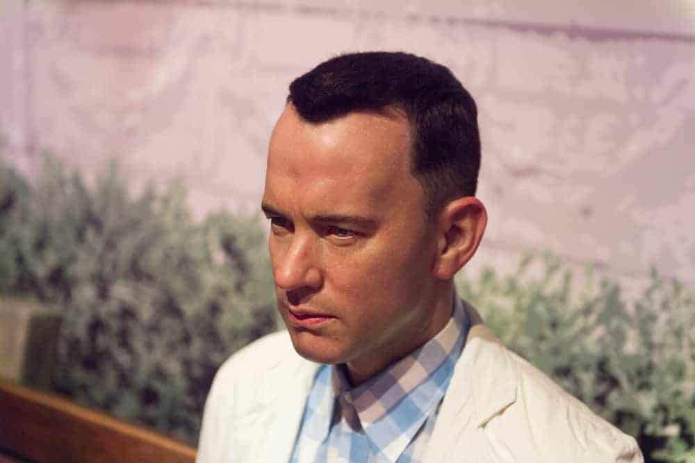 forrest gump quotes