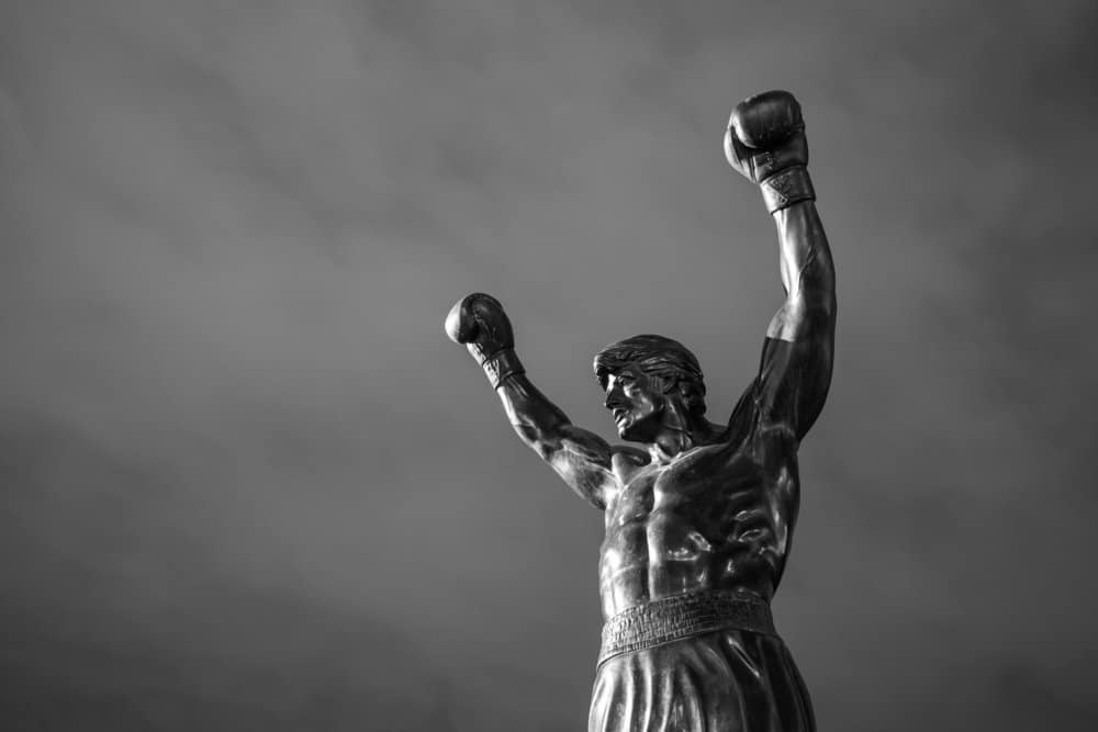 50 Inspirational Rocky Quotes On Life And Fighting 2019