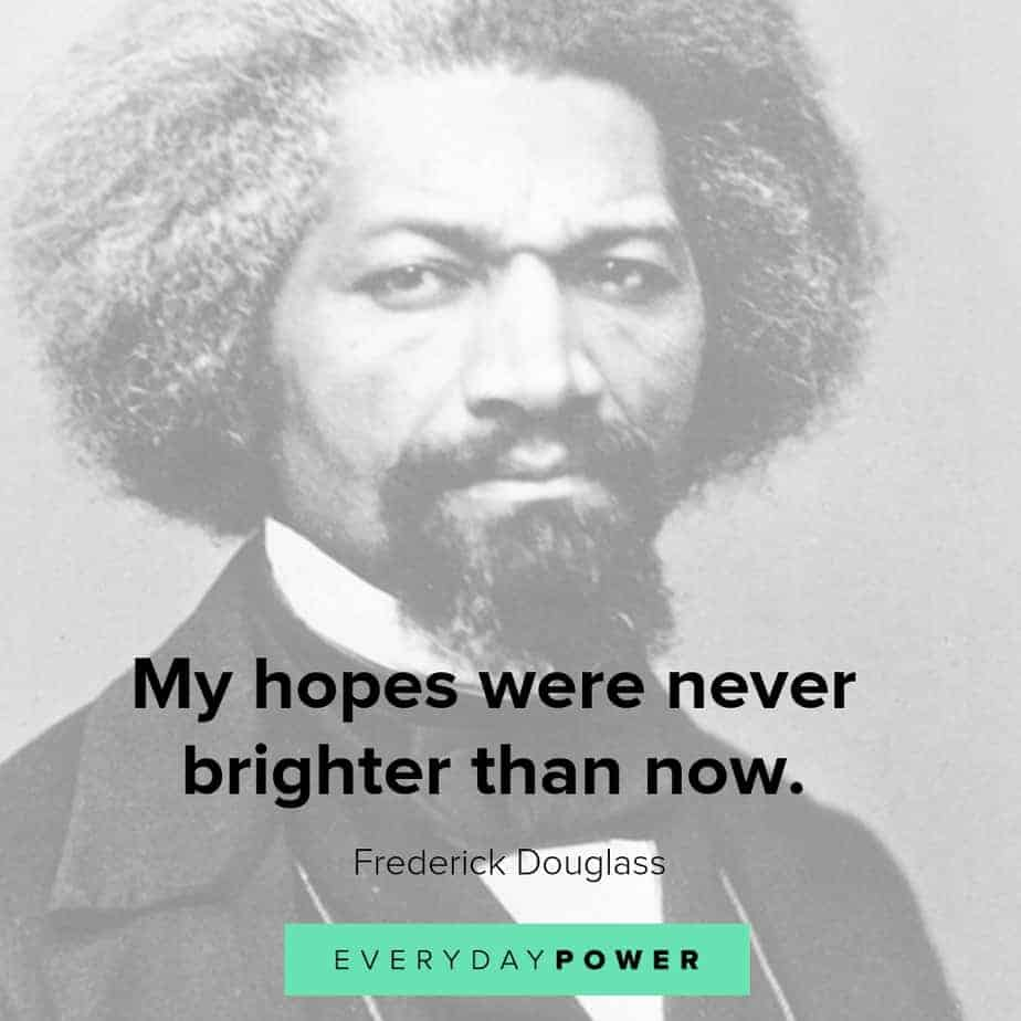frederick douglass quotes on life