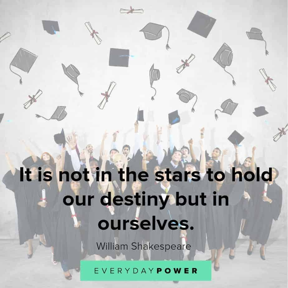 185 Best Senior Year Quotes Inspirational Funny Yearbook Ideas