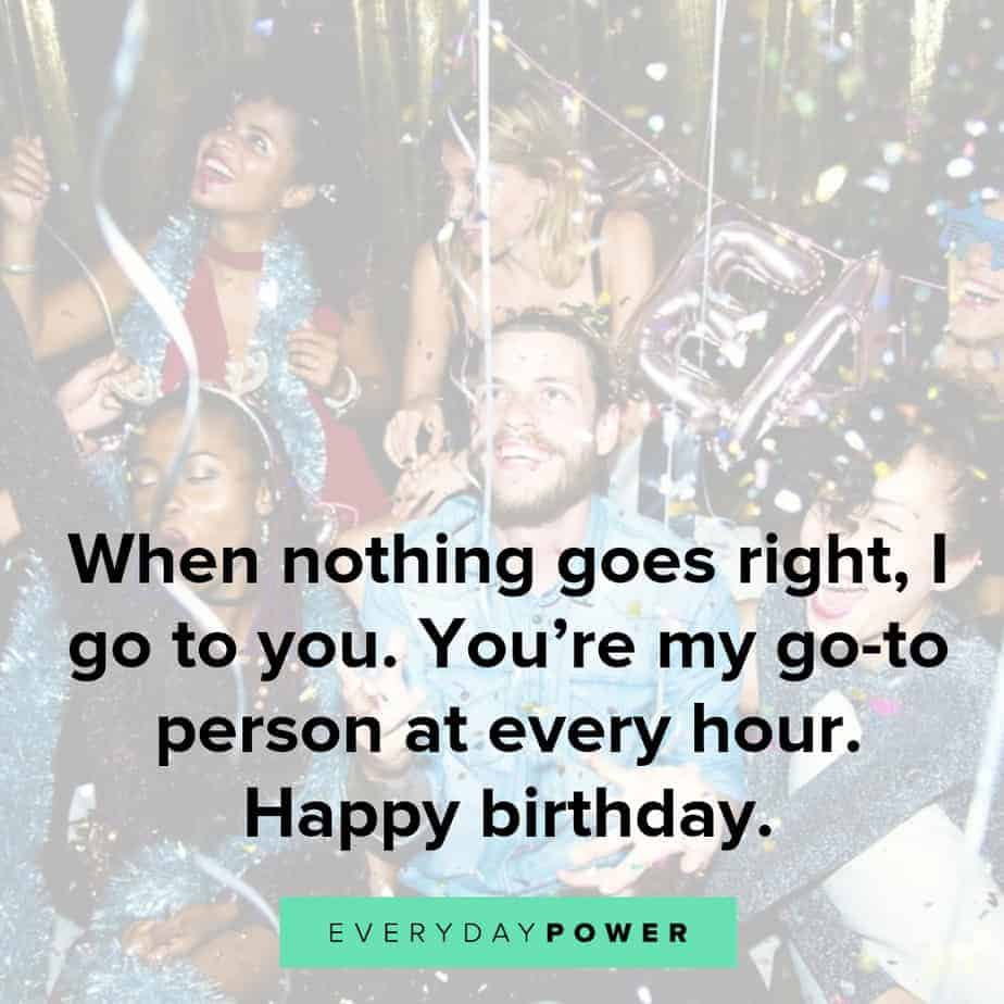 Pleasing 145 Happy Birthday Quotes Wishes For A Best Friend 2020 Funny Birthday Cards Online Chimdamsfinfo