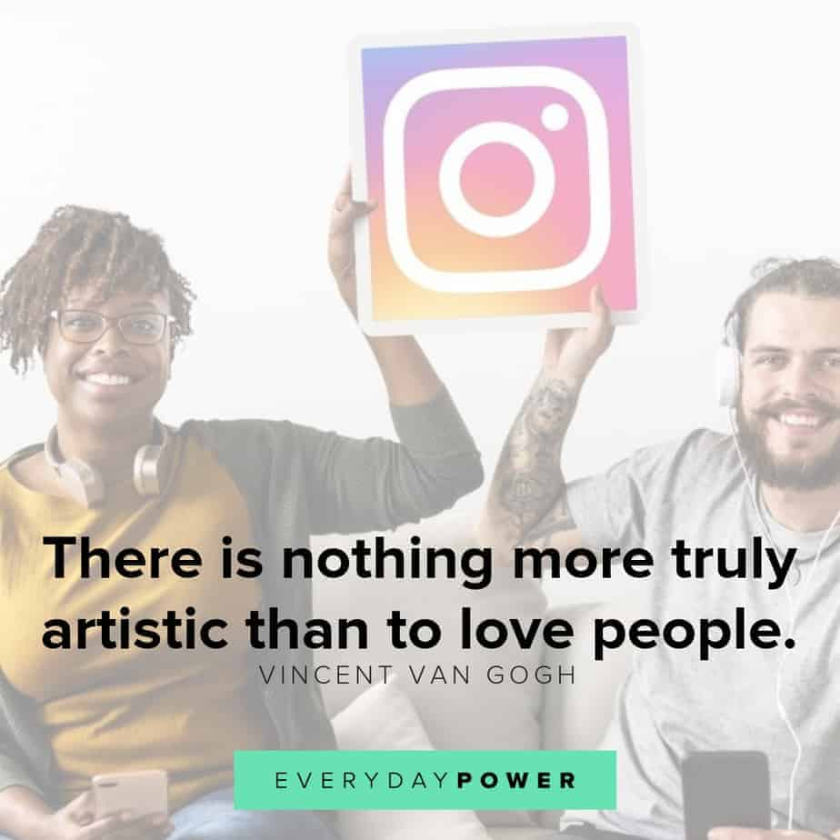 quotes for instagram to warm their hearts