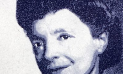 10 Nelly Sachs Quotes on Life and Survival