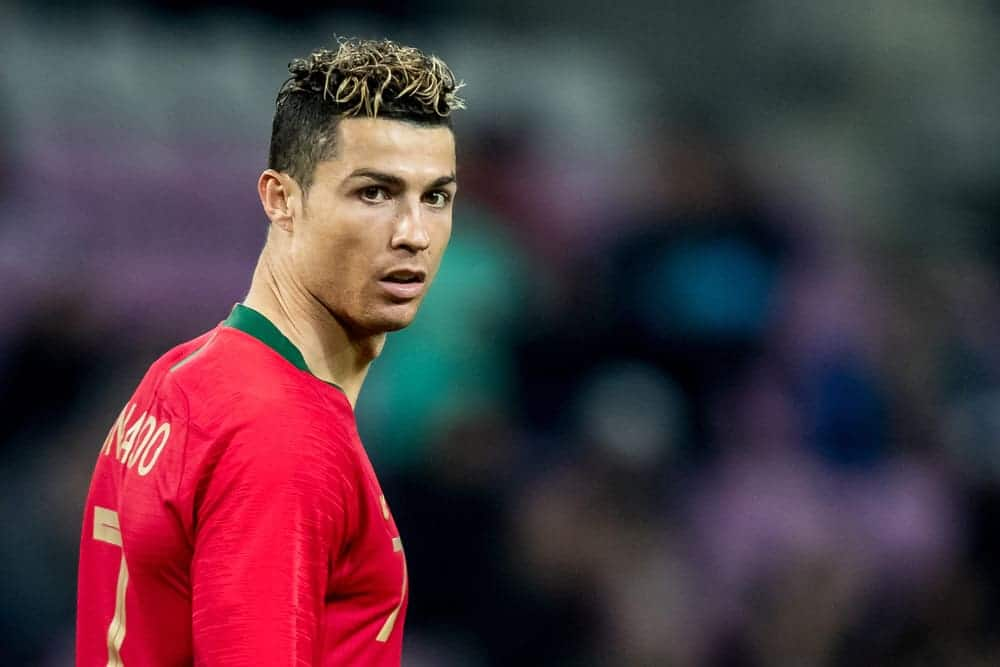 20 Cristiano Ronaldo Quotes on Success and Soccer