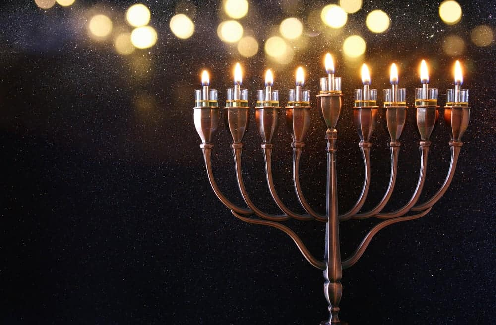 30 Hanukkah Quotes and Sayings To Celebrate Life