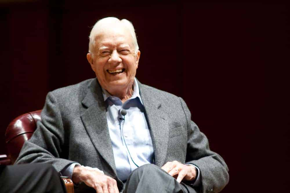 30 Jimmy Carter Quotes On Living Our Highest Values
