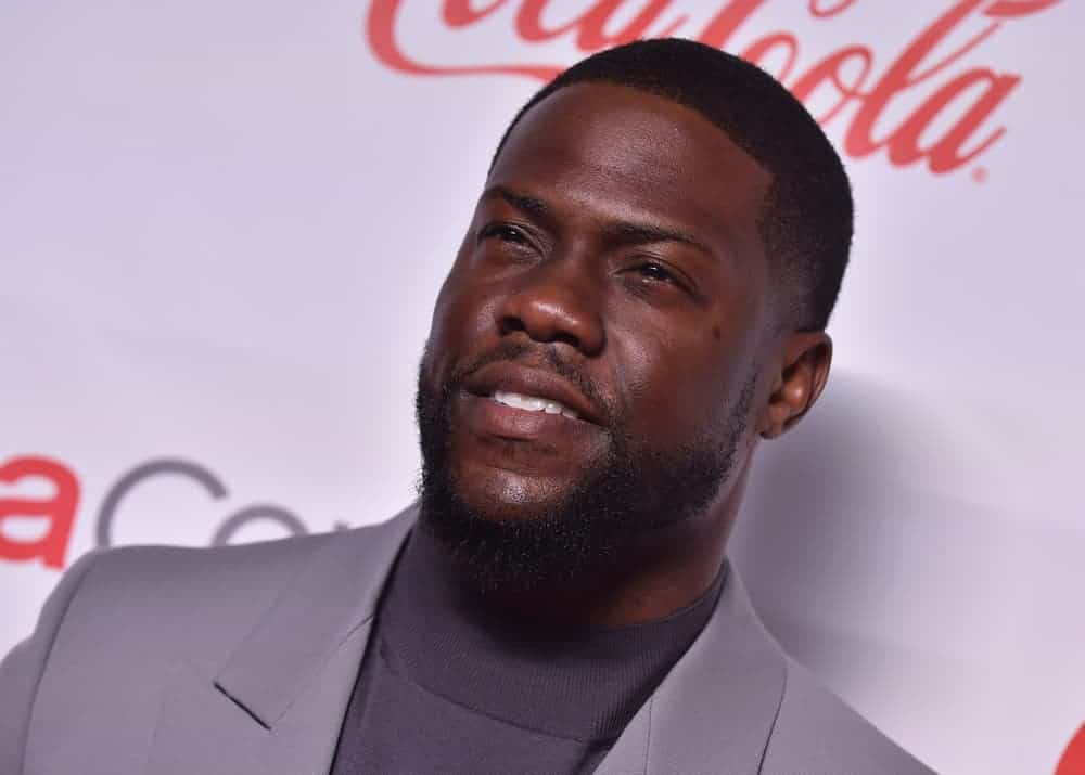 30 Kevin Hart quotes on Success, Family and Work Ethic