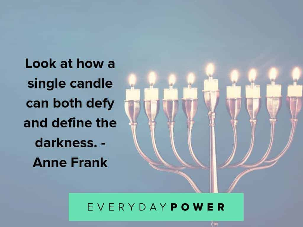 hanukkah quotes to inspire you