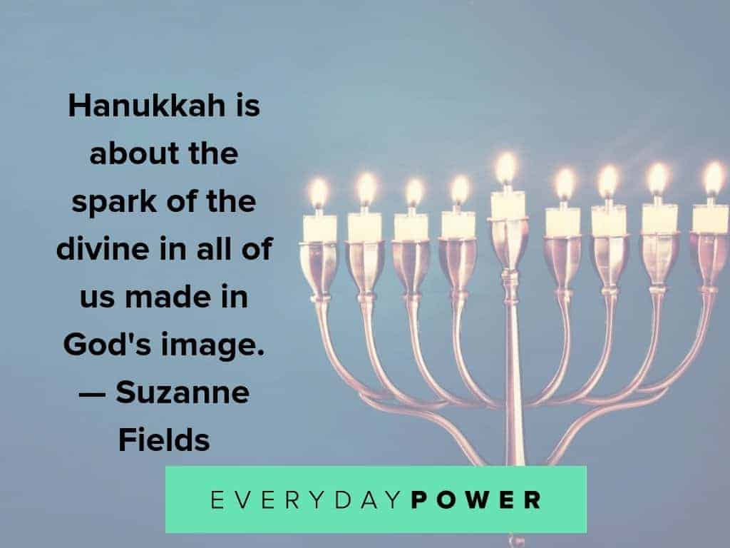 hanukkah quotes to celebrate life