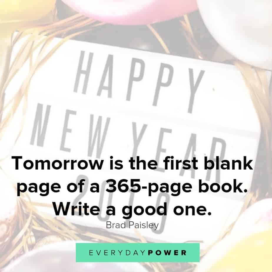Happy new year quotes to embrace and celebrate 2019