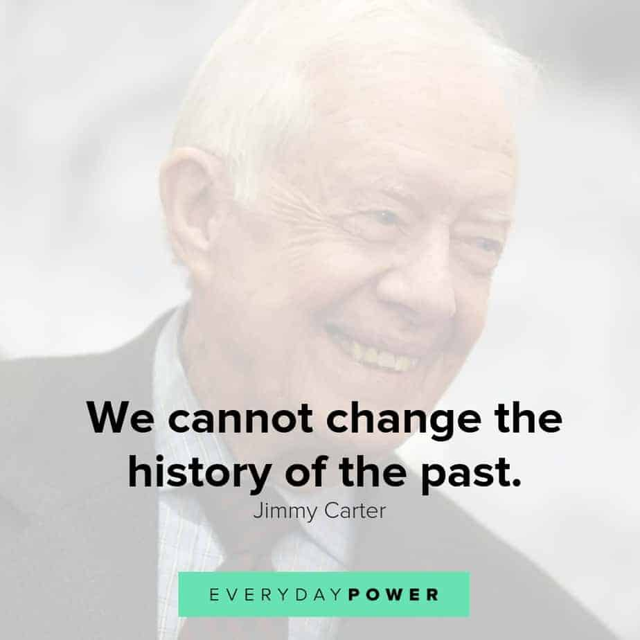 memorable jimmy carter quotes