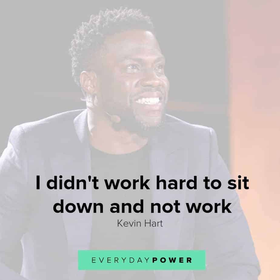 inspirational kevin hart quotes