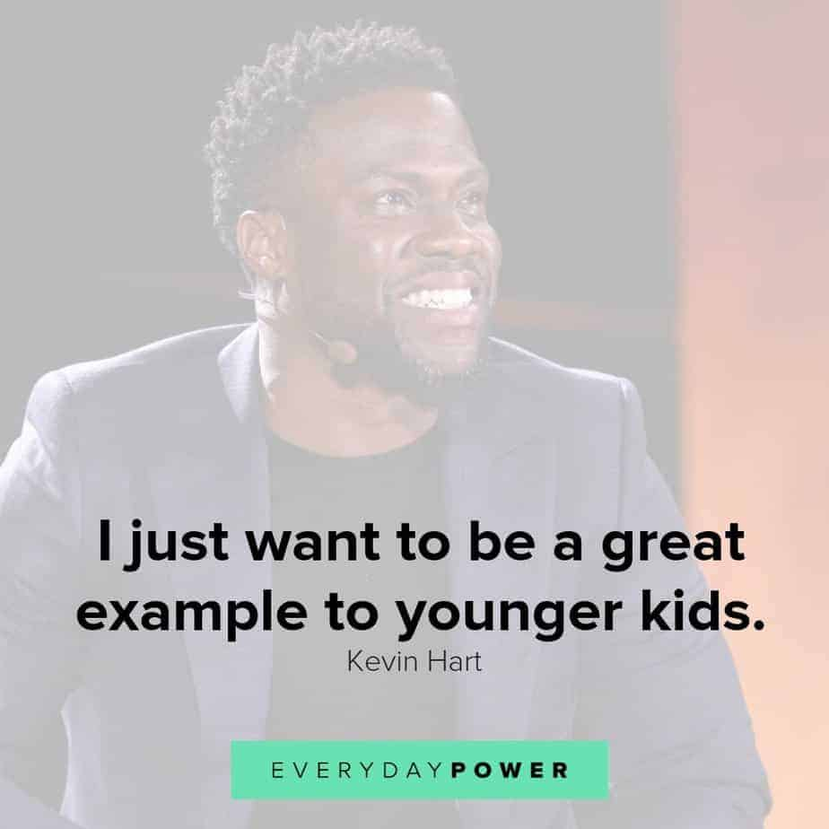 kevin hart quotes to inspire greatness