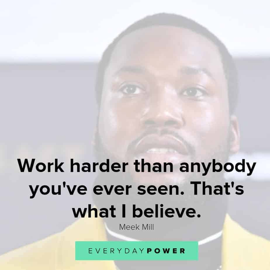 50 Meek Mill Quotes and Lyrics On Freedom and Success (2019)