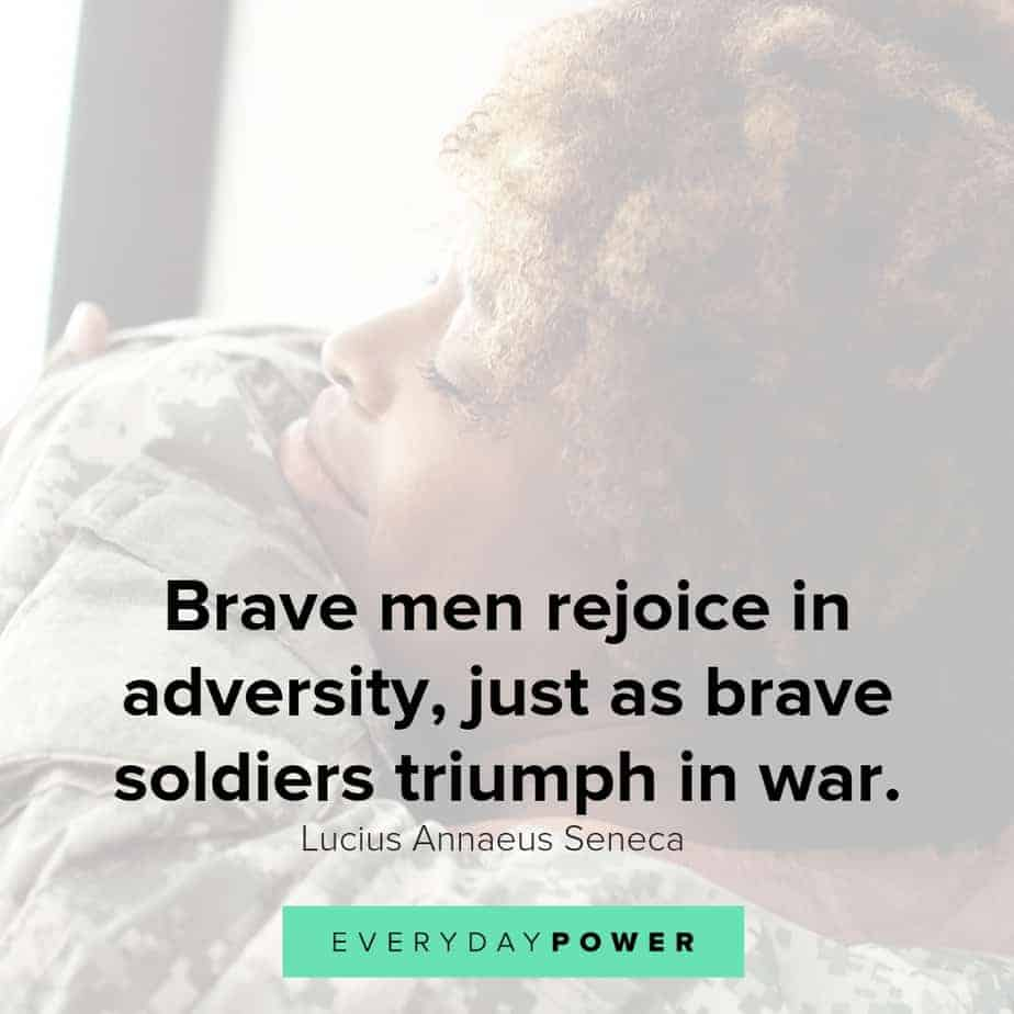 Military quotes to help us show appreciation