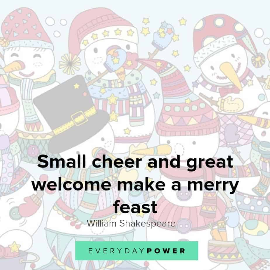 happy holidays quotes for your loved ones