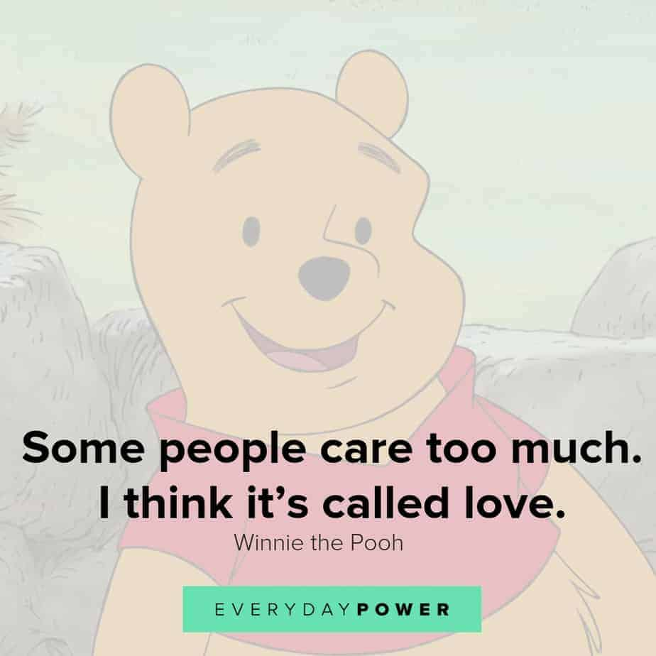 75 Winnie The Pooh Quotes Everyone Can Relate To (2019)