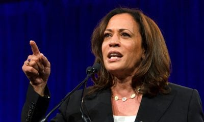 20 Kamala Harris Quotes on Running for President in 2020